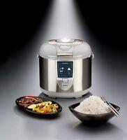 Gastroback elektrischer design Reiskocher 42507 vom Fachgeschäft SOFORT-VERSAND