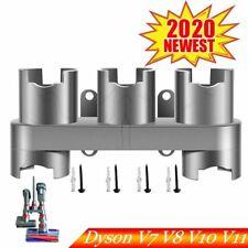 Storage Bracket Holder Vacuum Cleaner Parts Brush Tool Nozzle Base Dyson V7-V11,