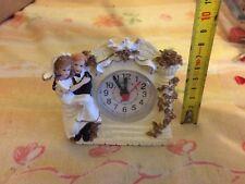 X50 Horloges Jeunes Mariés (grossiste) Mariage Bonbonnière