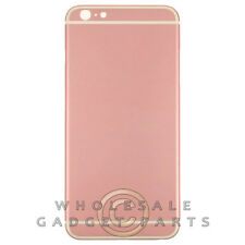Door for Apple iPhone 6 Plus CDMA GSM Pink Rear Back Panel Housing Battery Part