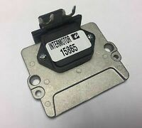 Intermotor Ignition Module for VW Passat 1.6 1988-1997 15872 NEW