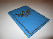 LEGEND OF ZELDA SKYWARD SWORD PRIMA COLLECTOR'S EDITION HARDCOVER GUIDE WITH MAP