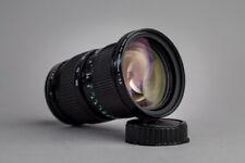 Canon Zoom Lens 35-105mm 1:3.5 Macro Objektiv Canon FD Bayonett MINT