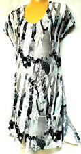 plus sz XS / 14 TS TAKING SHAPE Jennifer Shirt soft crushed drape style top NWT!