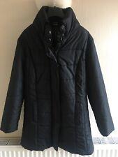 Ladies Boysens Padded Coat Size 18