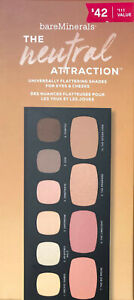 bareMinerals The Neutral Attraction Kit