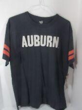 Auburn University Cotton short Sleeve Shirt - Banner Supply Co Size XL NWT 56 18