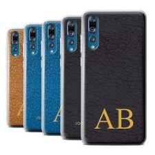 Housses et coques anti-chocs en cuir pour téléphone mobile et assistant personnel (PDA) Huawei