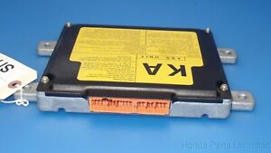 92-96 Honda Prelude OEM ABS brake TCS module computer unit 39790-SS0-A01