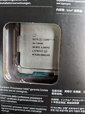 Intel Core i9 i9-7940X Tetradeca-core (14 Core) 3.10 GHz Processor - Socket R4 L