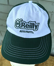 O'Reilly Auto Parts Light Weight Adjustable Baseball Cap Hat