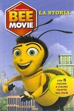 Bee Movie. La storia - Susan Korman - Libro nuovo in offerta!