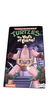 NECA TEENAGE MUTANT NINJA TURTLES TMNT THE WRATH OF KRANG TARGET In hand