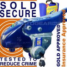 Stronghold SH5414 Assurance Approuvé Attelage Verrou pour Winterhoff WS3000 avec