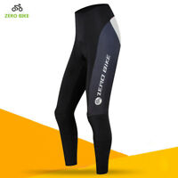 Outdoor Sports Women Cycling Pants Riding Bike GEL Padded Cycle Bicycle Tights