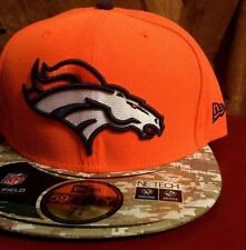 Denver Broncos Fan Caps   Hats  431f73746