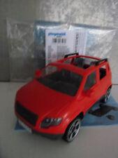 Playmobil Ergänzungen & Zubehör - 6507 Familienauto (rot) - Neu & OVP