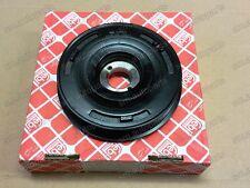 Crankshaft Pulley For Peugeot 206 306 307 406 407 607 806 807 Partner 1.9 2.0HDi