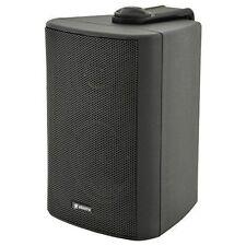 "Adastra Bc3v-b Speaker 3"" 60w Background PA Wall Mount 100v Line 952.711"