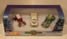 '32 Vicky, Purple Passion, Sweet 16 Hot Wheels Vintage Hot Rods Avon Exclusive
