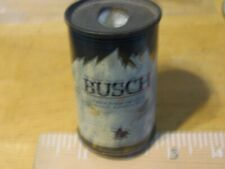 Vintage Mini Busch Beer Can For Minni Bic Lighter
