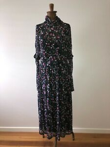 ASOS NWT Boho Floral Dress Size 10