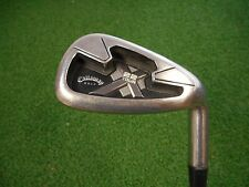 Used Callaway X-22 Tour Single 9 Iron Stiff Flex Steel Shaft Used RH