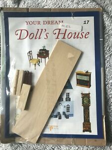 DEL PRADO YOUR DREAM DOLLS HOUSE, PICK YOUR MISSING ISSUE