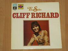 2xLP Cliff Richard & The Shadows Four Sides Of Cliff Richard Hank Marvin Move It