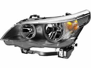 Fits 2004-2007 BMW 525i Headlight Assembly Front Right Hella 49972XH 2005 2006