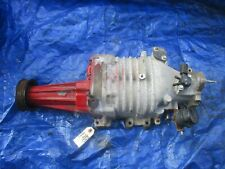 98-03 Pontiac Grand Prix GTP 3.8 supercharger assembly OEM M90 24506721 charger