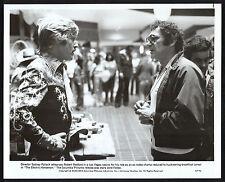 "Robert Redford Sydney Pollack ""Electric Horseman"" 8x10 Vintage 1979 Movie Photo"