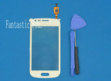FOR SAMSUNG GALAXY DUOS S7562 GT-S7562 TREND S7560 GT-S7560 TOUCH SCREEN VETRO