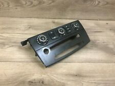 BMW OEM E60 525 530 535 545 550 M5 FRONT A/C CLIMATE CONTROL HEATER SWITCH 04-07