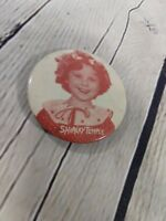 """Vintage Girl Scouting Join Our World's Pinback Badge Button Pin 2.5"""" Girl Scouts"""