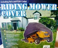 RIDE ON MOWER COVER SUIT JOHN DEERE VICTA ROVER MASPORT