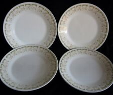 """NORITAKE """"SONIA"""" BREAD AND BUTTER PLATES (4)"""