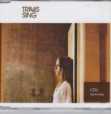 (DY144) Travis, Sing - 2001 CD