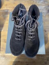 Emporio ARMANI Chelsea Boots Ankle Boots Halbchuhe Shoes Shoes 45