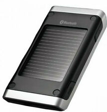 LG Solar Powered Bluetooth SpeakerPhone Car Kit Portable Speaker HFB-500 - new!!