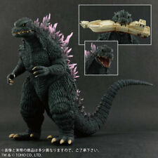 Toho Large Monsters Series Godzilla 1999 RIC TOY Limited Edition X-PLUS