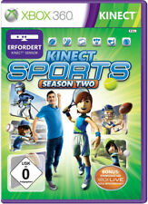 Xbox 360 Kinect Sports: season Two parte 2 neu&ovp