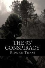 James Bola: The 93' CONSPIRACY : A James Bola Novel by Ridwan Tijani (2014,...