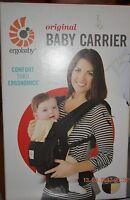 original ergo baby carrier instructions