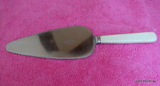 """Russell Green River Works 9 1/2"""" CAKE SERVER  Exc"""