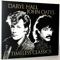 Daryl Hall And John Oates: Timeless Classics CD Album (2017) Immediate Dispatch