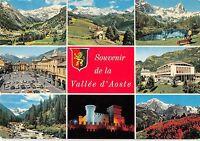 BT1091 souvenir de la vallee d aoste italy gressoney la trinite