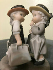 "kim Anderson ""Frends to Lasttime"" Enesco figurine"