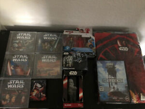 Starwars Collection