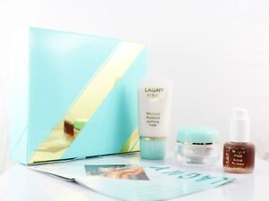 PURIFYING BEAUTY SET FOR OILY MIXED ACNE & PROBLEM SKIN BLACKHEADS SPOTS NATURAL